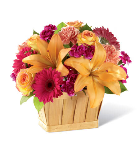 The Happiness Bouquet
